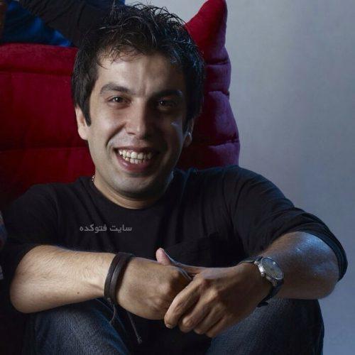 بیوگرافی عباس جمشیدی