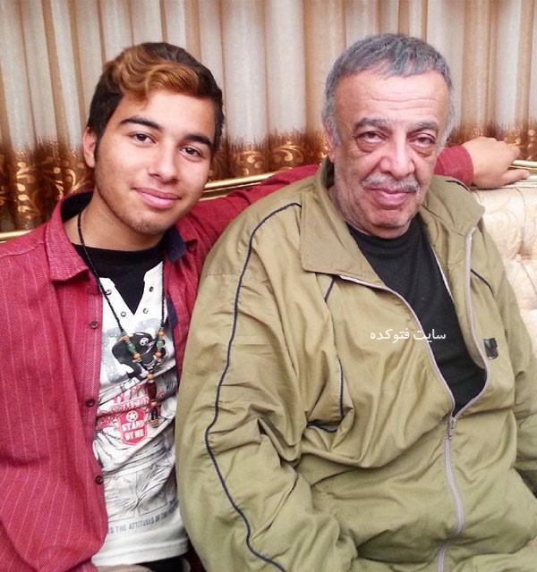 عباس محبوب بازیگر کجاست