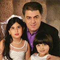 بیوگرافی سید عباس سجادی مجری + ماجرای ممنوع التصویری