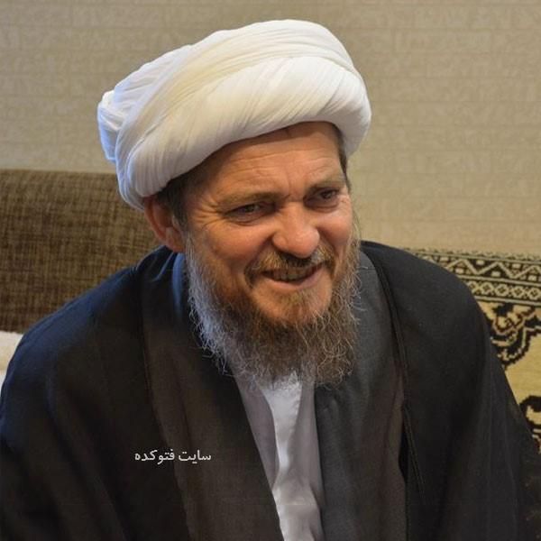 abbastabrizian photokade com 3 - بیوگرافی آیت الله عباس تبریزیان + زندگی و طب اسلامی