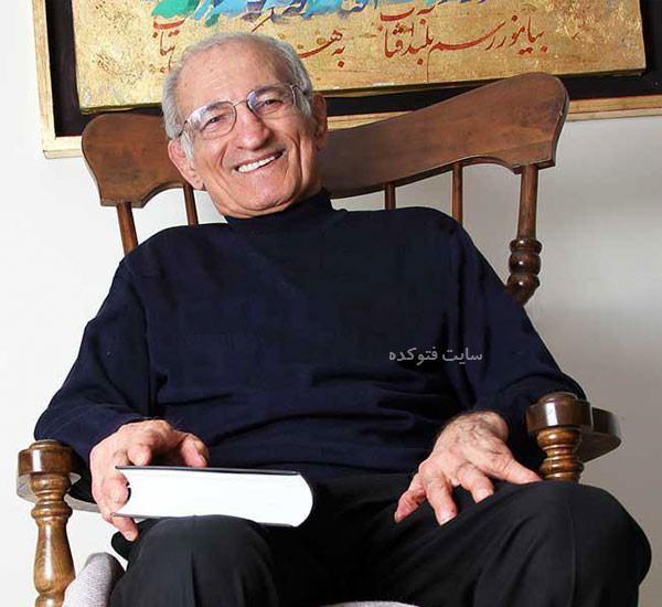 بیوگرافی عبدالله موحد کشتی گیر