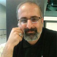 بیوگرافی عبدالرضا داوری و همسرش الهام سلمانی + جنجال ها