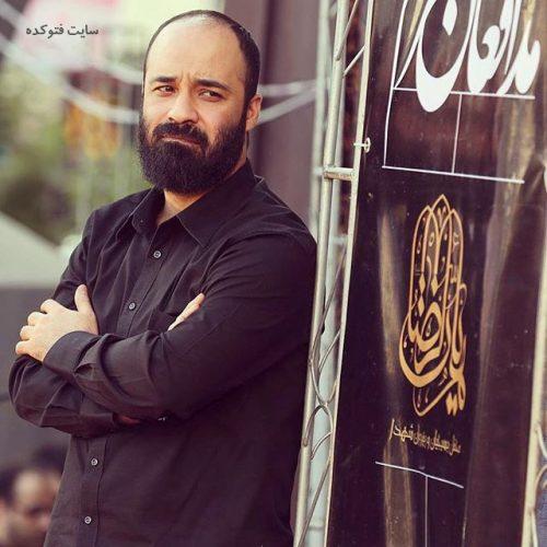 عکس عبدالرضا هلالی + بیوگرافی و ماجرای دستگیری