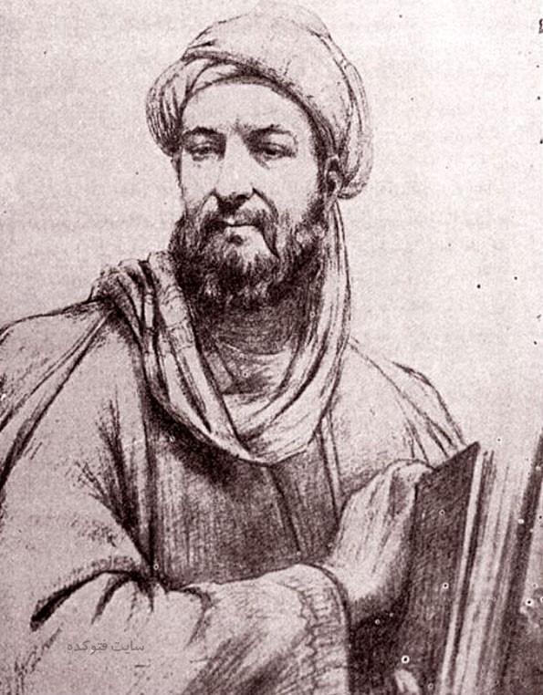 بیوگرافی ابوعلی سینا
