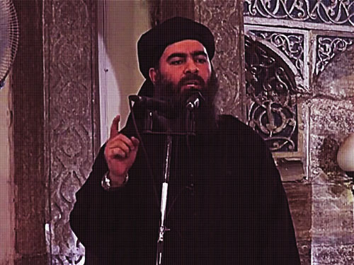 البغدادی رهبر داعش مجروح شد,ابوبکر بغدادی مجروح شد,ابوبکر بغدادی به شدت مجروح شد,تایید زخمی شدن رهبر داعش,احتمال کشته شدن رهبر داعش,ابوبکر بغدادی