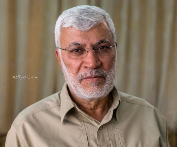 زندگینامه ابومهدی مهندس با عکس های جدید