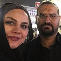 بیوگرافی نرگس آبیار و همسرش + فعالیت ها و زندگی