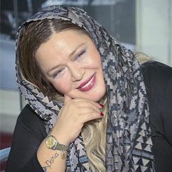 عکس بازیگران زن در بهمن 94