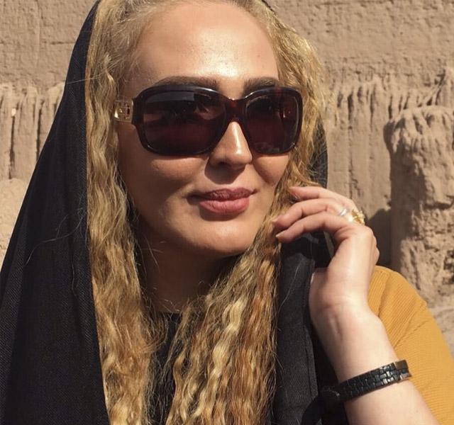 بازیگران زن خوشگل در فروردین 2018