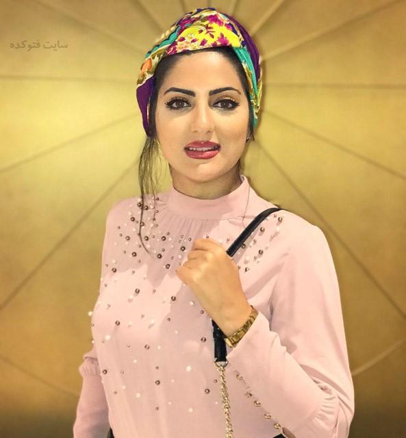 عکس اینستاگرام بازیگران زن ایرانی در فروردین 1397