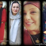 عکس جدید بازیگران زن مرداد 93