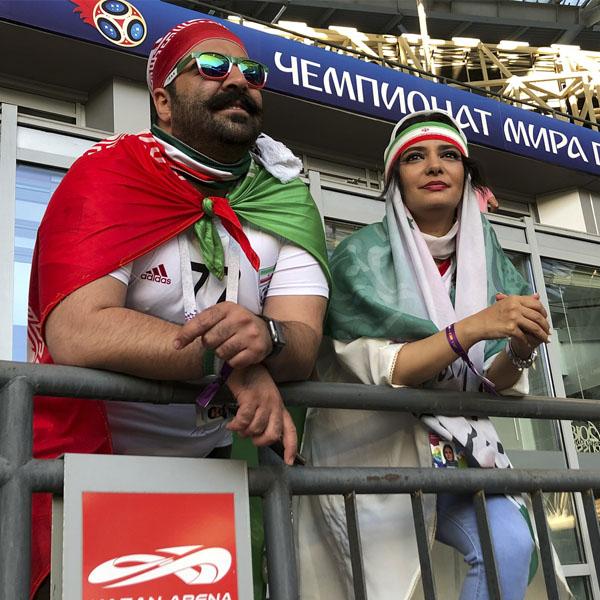 بازیگران ایرانی تیر 97