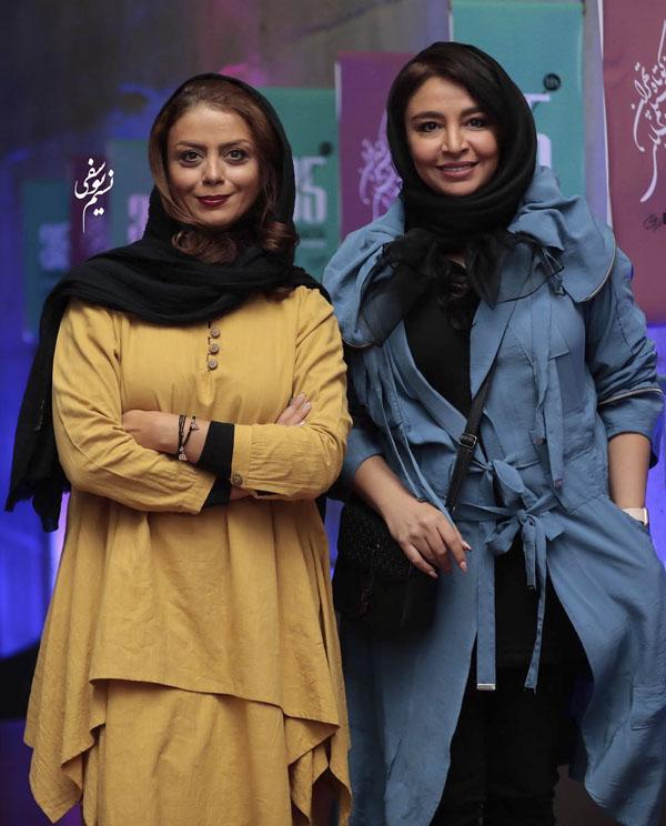 عکس بازیگران زن آذر 97 + بیوگرافی کامل
