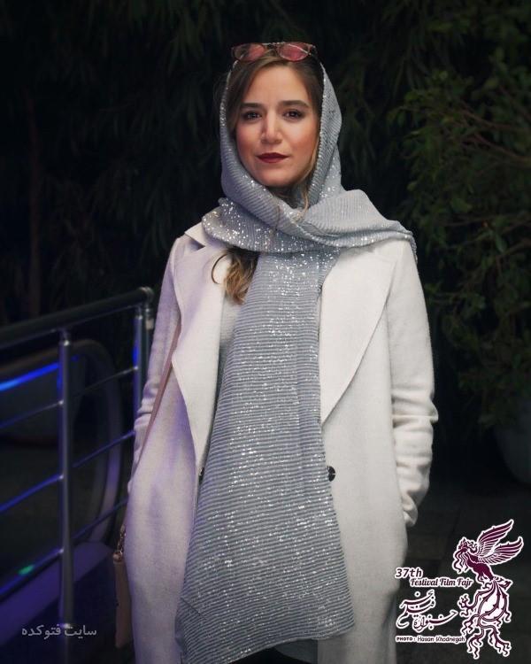 عکس لباس بازیگران در جشنواره فیلم فجر 97