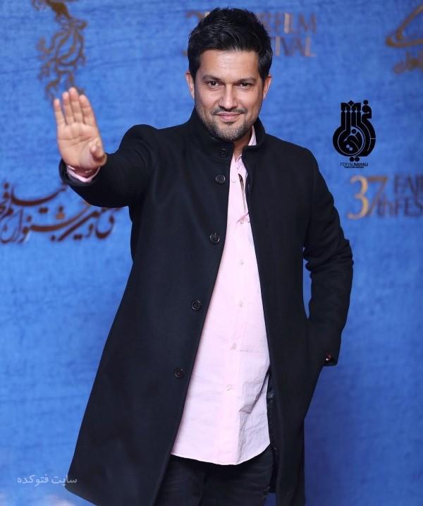 لباس بازیگران در جشنواره فیلم فجر 97