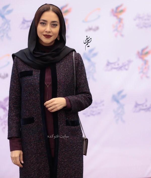 مدل مانتو بازیگران زن در جشنواره فیلم فجر 97
