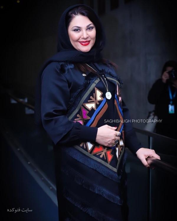 مانتو بازیگران زن در جشنواره فیلم فجر 97