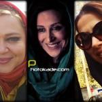 عکس های بازیگران زن آبان 93