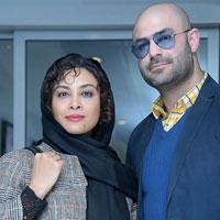 عکس بازیگران و همسرانشان زمستان 97 + بیوگرافی کامل