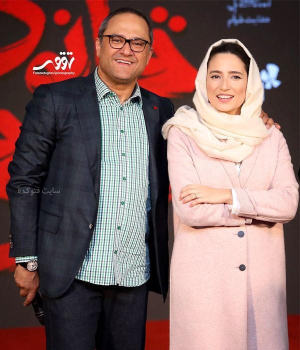 همسران بازیگران مرد ایرانی سال 97