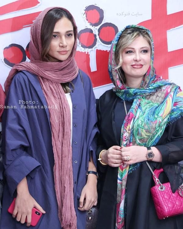 عکس بازیگران مهر 97