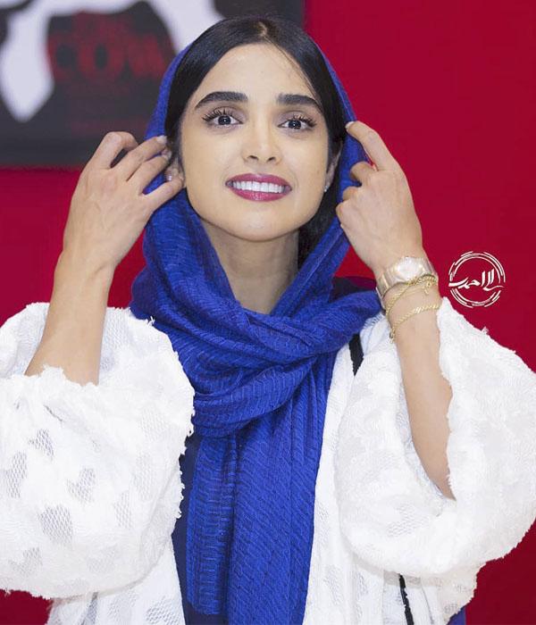 جدیدترین عکس بازیگران ایرانی شهریور 97 + مدل لباس