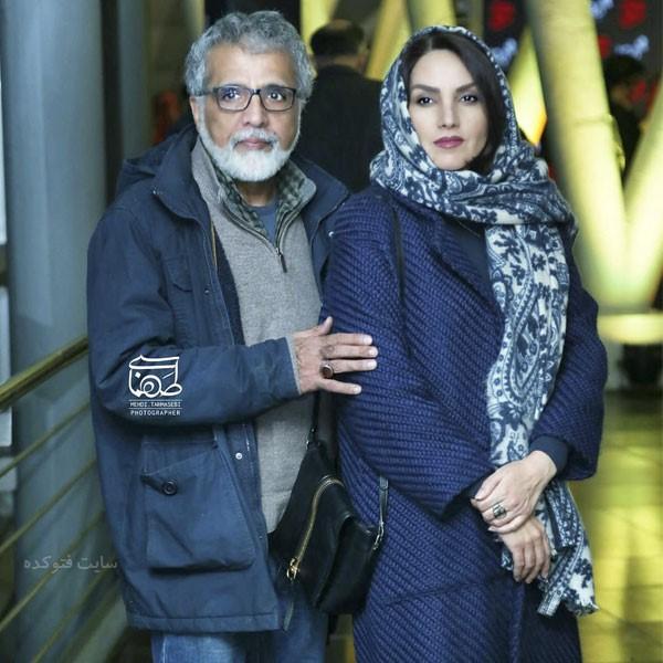 عکس های بازیگران ایرانی دی 97