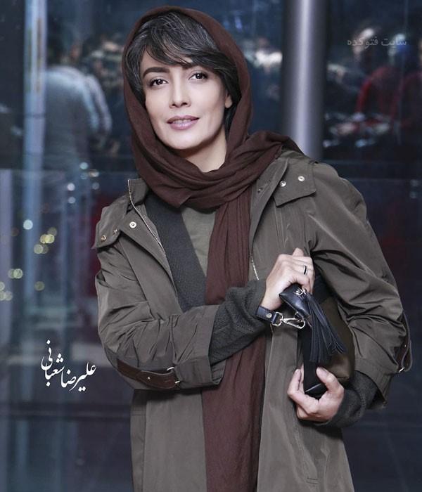 عکس بازیگران زن دی 97 لیلا زارع + بیوگرافی