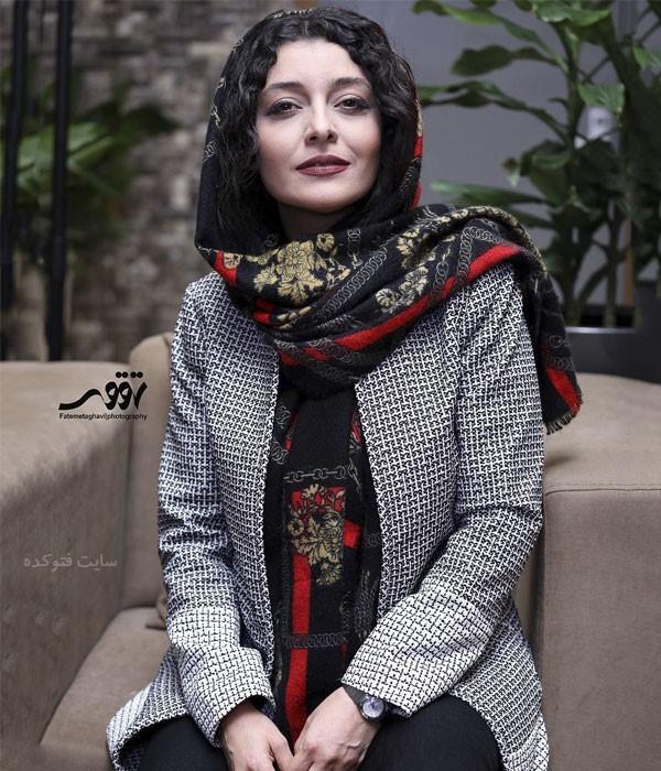 عکس های بازیگران ایرانی دی 97 ساره بیات
