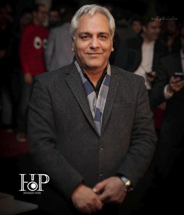 عکس بازیگران زن دی 97 مهران مدیری