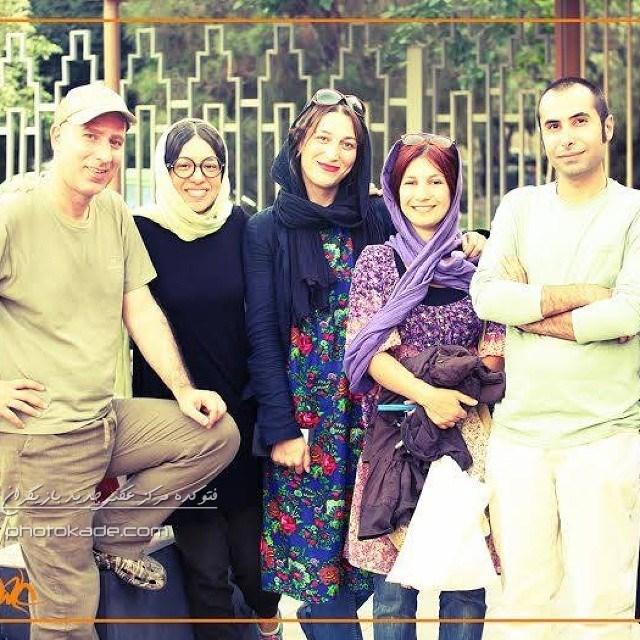 عکس جدید فلامک جنیدی