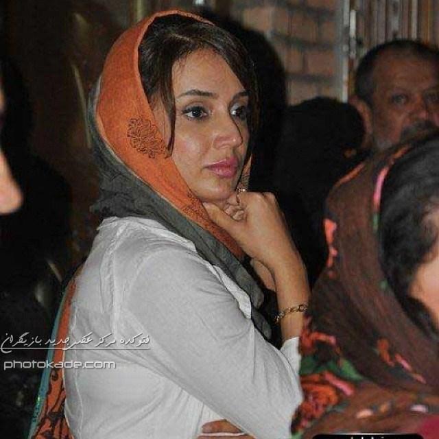 عکس جدید شبنم قلی خانی 93