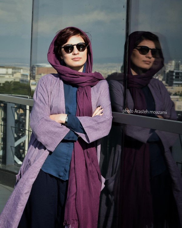 تصاویر جدید بازیگران زن و مرد ایران در اردیبهشت 98