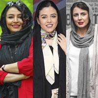 مدل مانتو بهاره 97 بازیگران زن ایرانی + بیوگرافی