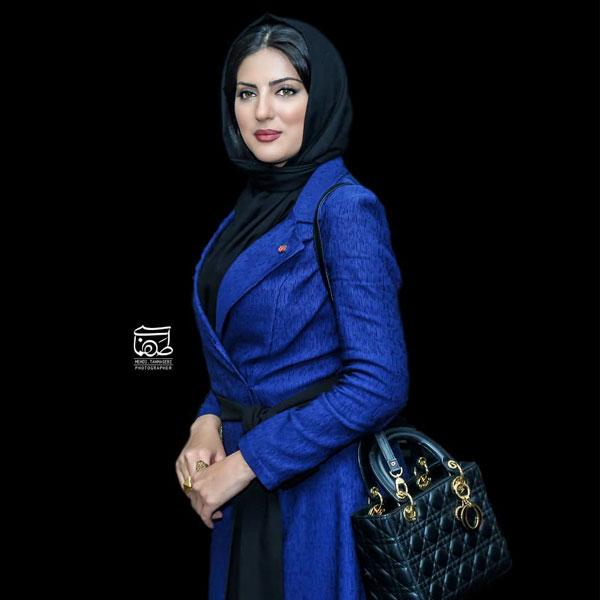 بیوگرافی هلیا امامی و عکس لباس بازیگران 98 در فصل بهار