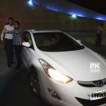 ماشین عادل فردوسی پور دزدیده شد