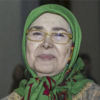 آفرین عبیسی و همسرش ایرج صادق پور + بیوگرافی کامل