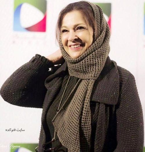 عکس افسر اسدی بازیگر زن + عکس خانوادگی و زندگی شخصی