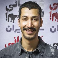 بیوگرافی بهرام افشاری و همسرش + زندگی شخصی بازیگری