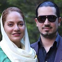 بیوگرافی مهناز افشار و همسرش یاسین رامین + خانواده و جنجال ها