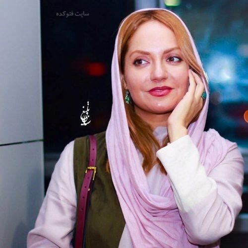 عکس و بیوگرافی کامل مهناز افشار + ازدواج اول و همسرش سجاد رفیعی