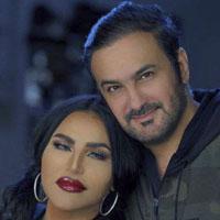 بیوگرافی احلام خواننده زن عرب و همسرش + زندگی شخصی