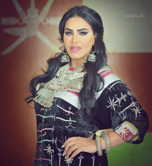 عکس و بیوگرافی احلام خواننده زن عرب