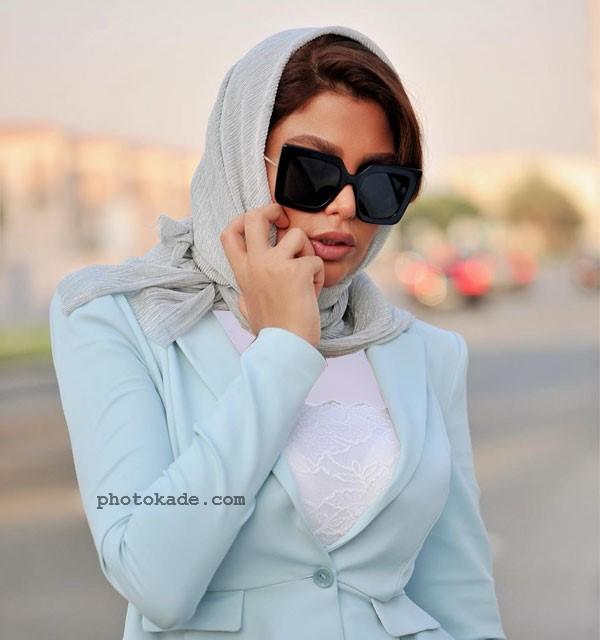 بیوگرافی احلام خواننده ایرانی اهوازی