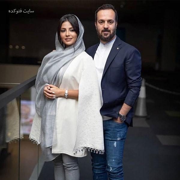 همسر احمد مهرانفر کیست با عکس و بیوگرافی