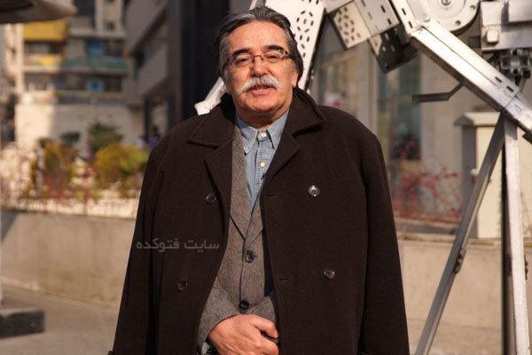 بیوگرافی احمد عربانی