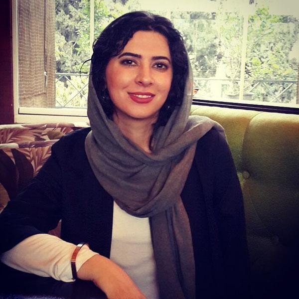 بیوگرافی نازنین احمدی بازیگر