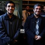 عکس جنجالی پسر محمود احمدی نژاد