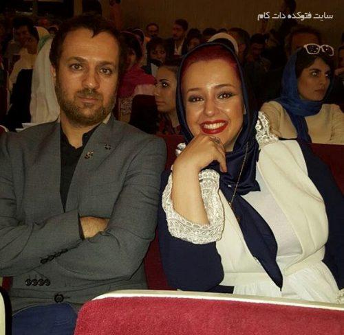 عکس احمد مهرانفر و آرتمیش ورزنده + بیوگرافی کامل