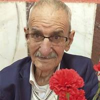 احمدپورمخبر در بیمارستان در بستر بیماری + ویدیو